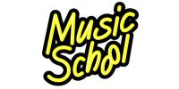Logo Music School